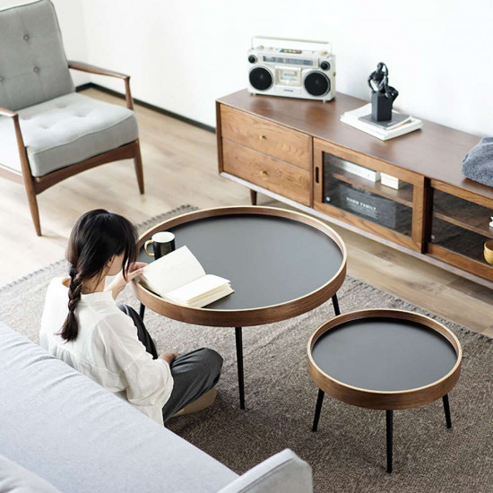 [SALE] NICOLA Coffee Table SET