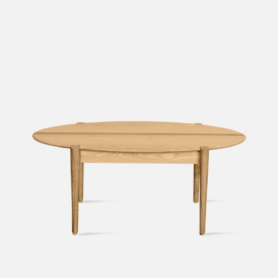Poly Coffee Table 1S