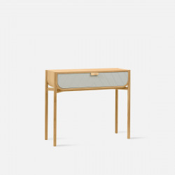 Marius Console, Light Grey [Pre-Sale]