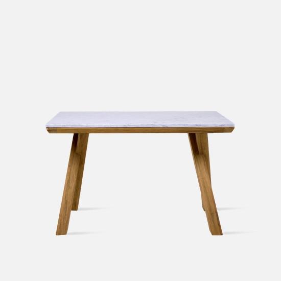 JODOH Marble Table, L120 [Display]