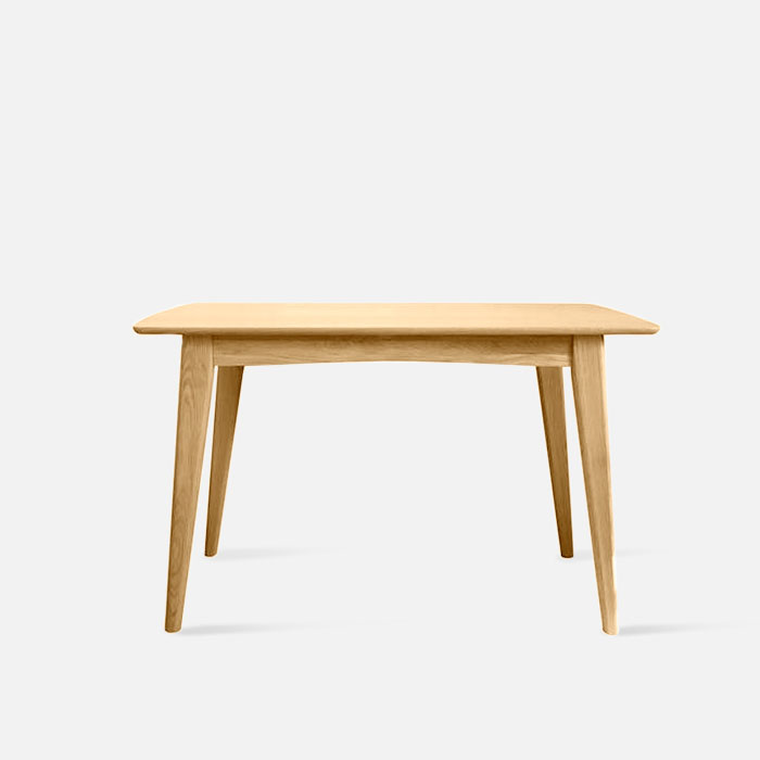 Shima Table II L120-180, Oak