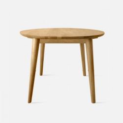 [SALE] Solid Oak Round, Oak