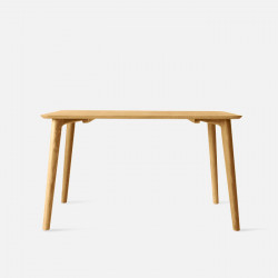 OAKI Dining Table L150, Oak [Display]