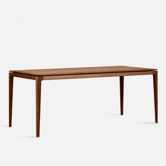 MOON Dinning Table, L110 [Display]