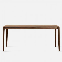 MOON Dinning Table, L110-150