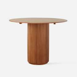NADINE Dining table D80 / D100