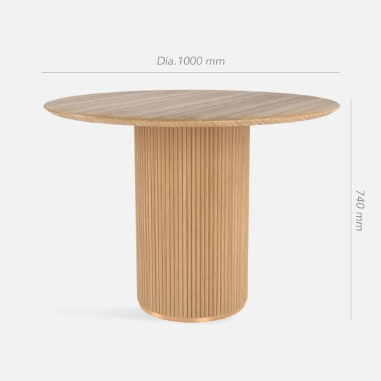 SEN Round Table, Ash