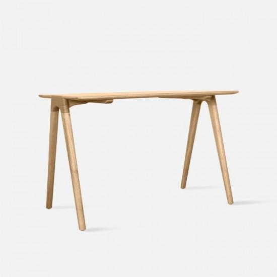 Minimal Table, Natural Ash, L110