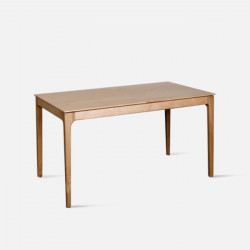 SEN Extendable Table L140-180 Ash