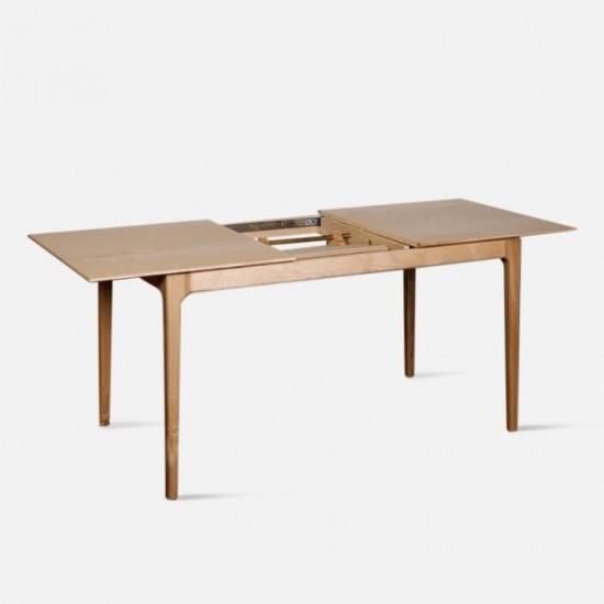 SEN Extendable Table L140-180 Ash