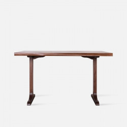 Live Edge Table, Walnut Brown,L130, L180 [In-Stock]