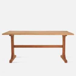 JODOH Live Edge Table L140 - L210