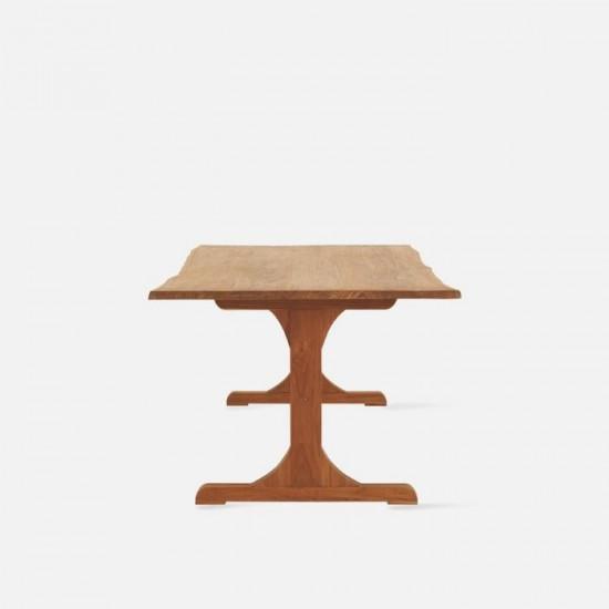 JODOH Live Edge Table L140 - L210