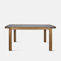 DUAL Dining Table L160 [In-Stock]