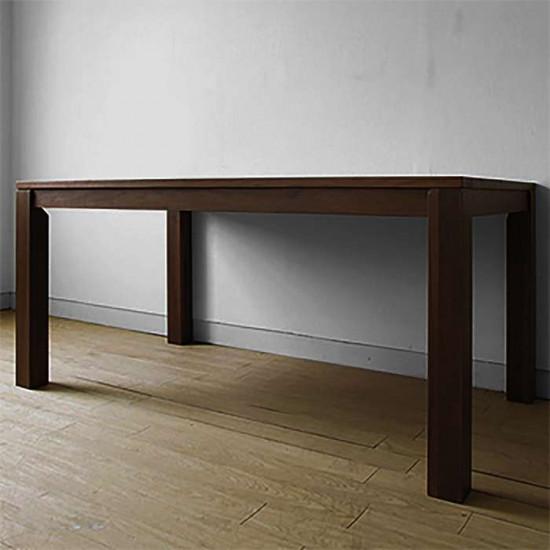 Trunk Table V.2 L120, Oak [Display]