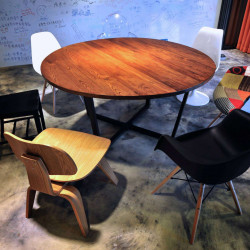 Industrial Round Table L100