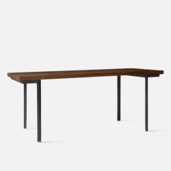 Loft Dining Table L90-140