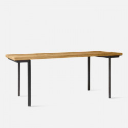 Loft Dining Table L120-180