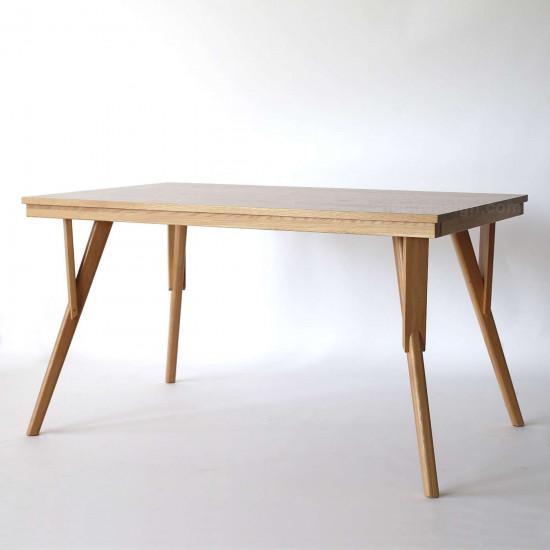 [SALE] Cork Table L140-160, Oak