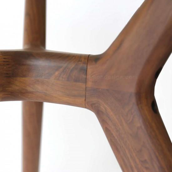 Dandy Glass Table L140-180