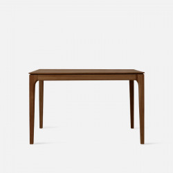 DANA Dining Table L140, WB