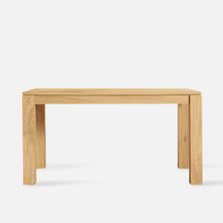 TRUNK Table V.3, L130 - L200, Oak