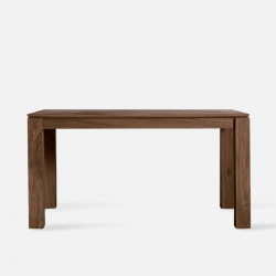TRUNK Table V.3, L130 - L200, Walnut