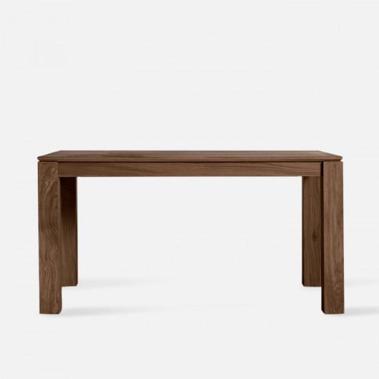TRUNK Table V.3, L130 - L200, Walnut