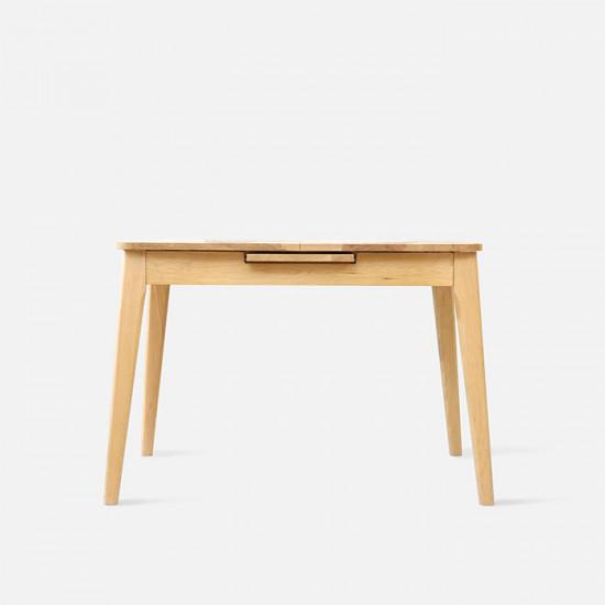 Shima Extendable Table, Oak
