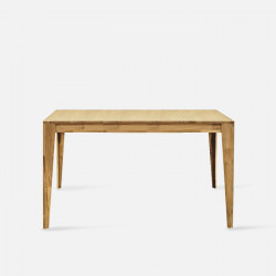 PIECE (Straight legs) L110 - Oak