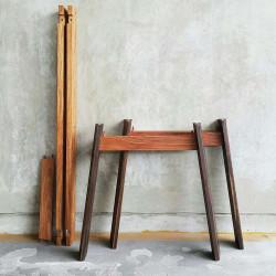 TILT Marble Table, L150 [Display]