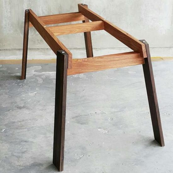 TILT Marble Table L140