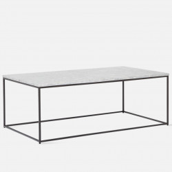 SIMP Coffee Table Rectangular, L80/L100