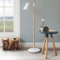 Orbit Table - Grey