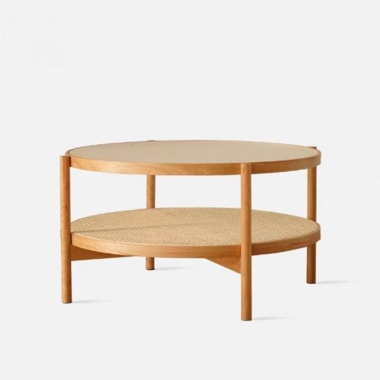 NAIDNE Coffee Table Large
