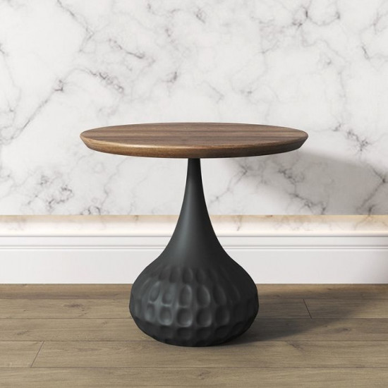 Willow Stand side table, H44