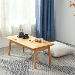 DOLCH Laptop Coffee table, Oak