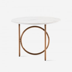 NOVA Ceramic Side Table