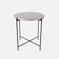 Side Table Terrazzo - Multi Colour