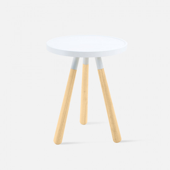 Orbit Table - White