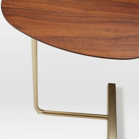 ONE LEG side table
