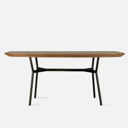 ASRI Oval Table