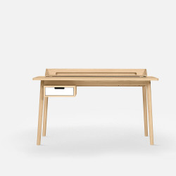 [SALE] Desk Honoré, W140, White
