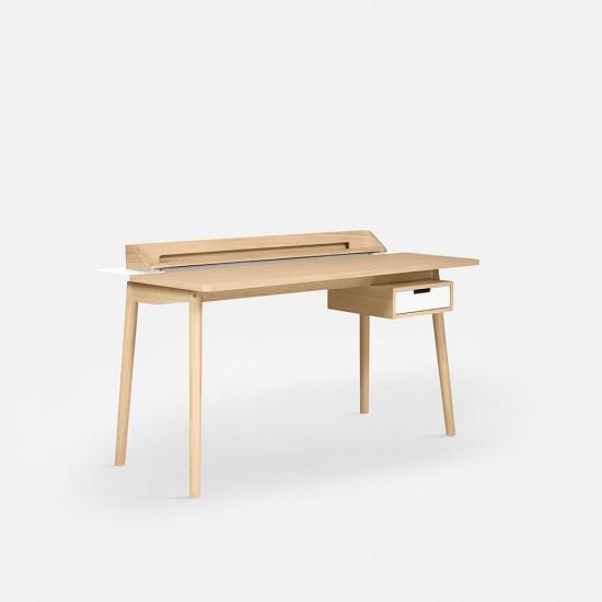 [SALE] Desk Honoré, W140, White