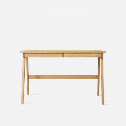 [SALE] Breeze Workdesk, L100/120, Oak