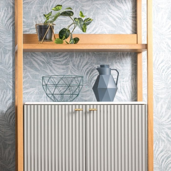 KARYU Shelf, Grey