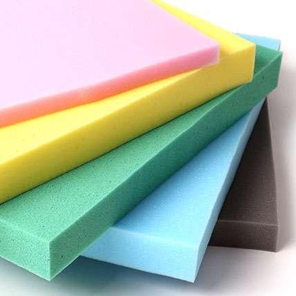 Multi Layered Of High Density Foam