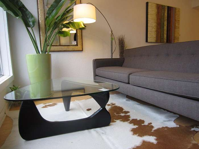 Replica noguchi coffee table 130 Noguchi replica coffee table